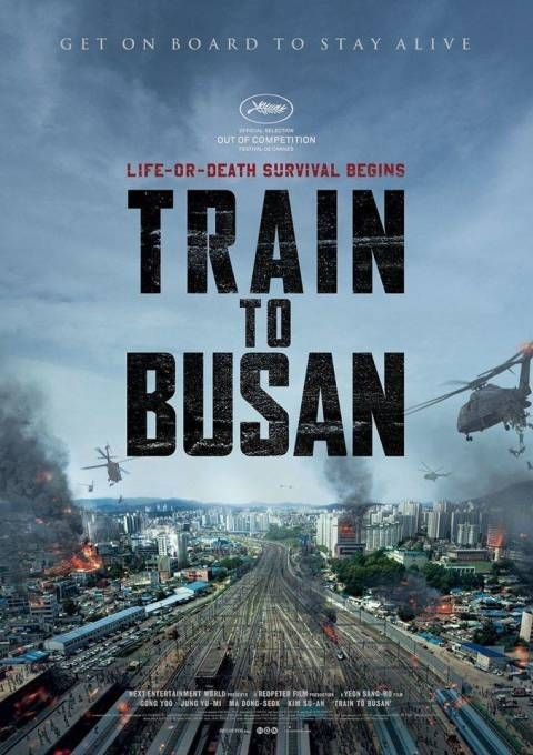 Train to Busan 2016 FRENCH 720p BluRay x264-LOST