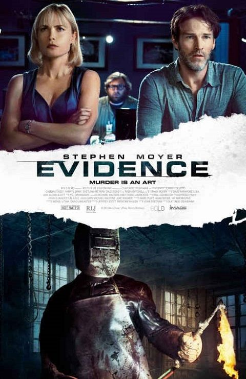 Evidence 2013 FRENCH BRRip XviD AC3-NoTag