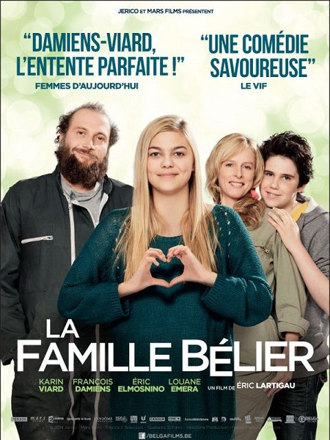 La Famille Belier 2014 FRENCH BRRip XviD AC3-NoTag