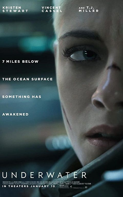 Underwater 2020 FRENCH BRRip XviD AC3-NoTag