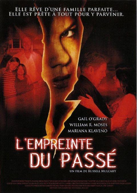 L Empreinte du Passe 2007 FRENCH DVDRiP XViD AC3-LDD