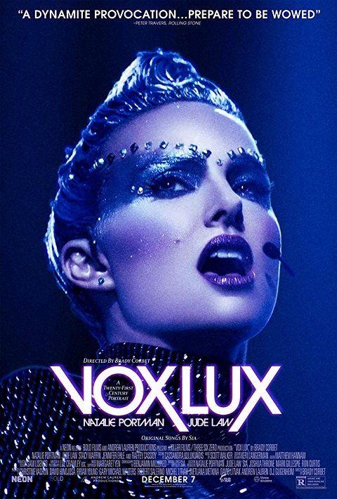 Vox Lux 2018 TRUEFRENCH 720p BluRay x264 AC3-STVFRV