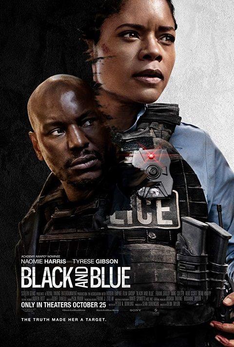Black and Blue 2019 FRENCH 720p BluRay x264 AC3-NTK