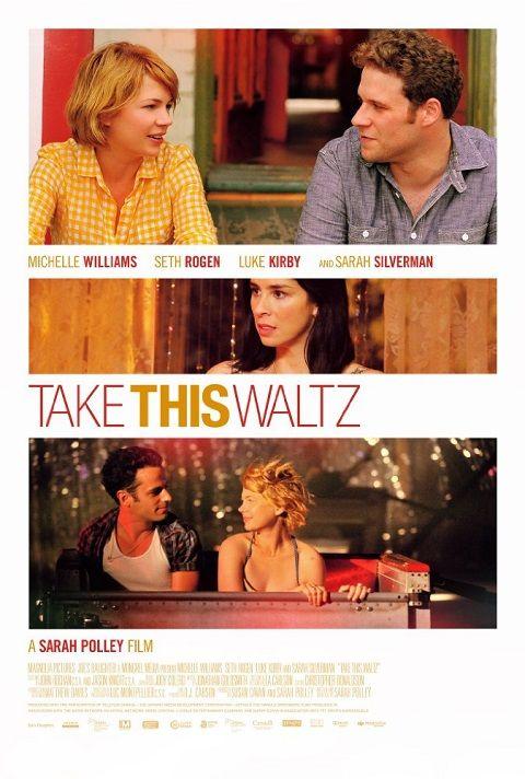 Take This Waltz 2011 FRENCH BRRip XviD AC3-NoTag