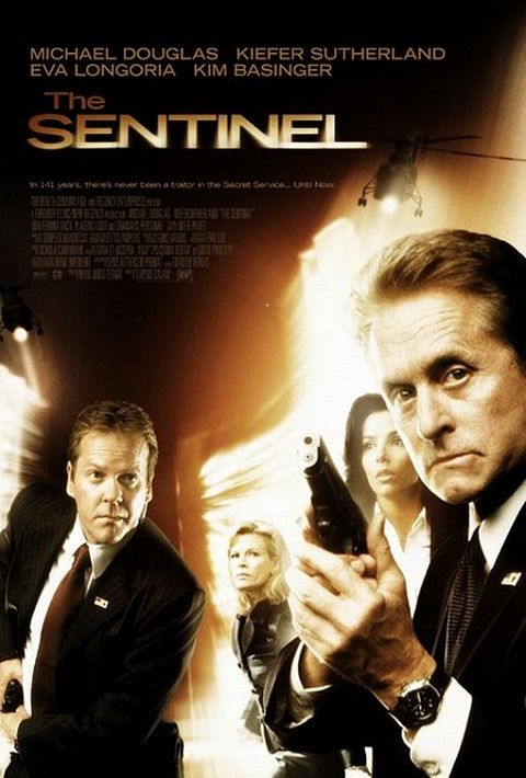 The Sentinel 2006 FRENCH BRRip XviD AC3-NoTag