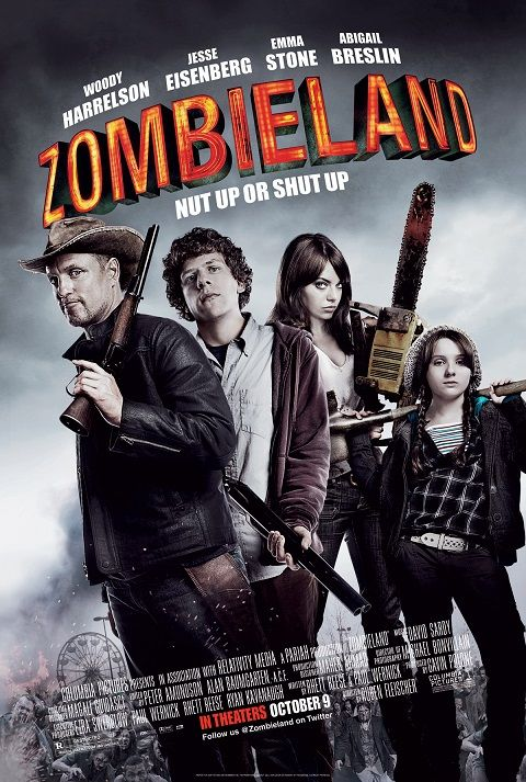 Zombieland 2009 FRENCH BRRip XviD AC3-NoTag