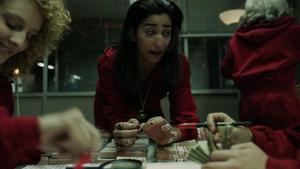 money heist season 2 full