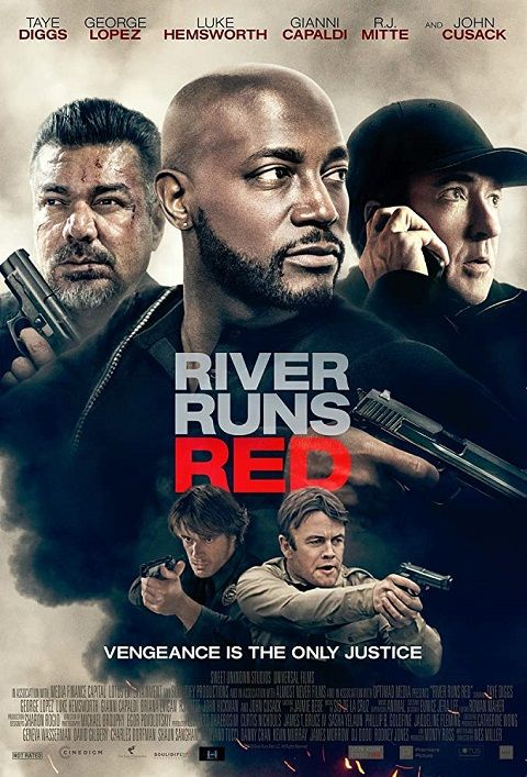 River Runs Red 2018 FRENCH BRRip XviD AC3-NoTag