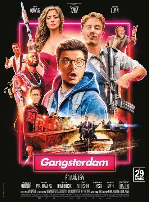Gangsterdam 2017 FRENCH BRRip XviD AC3-NoTag