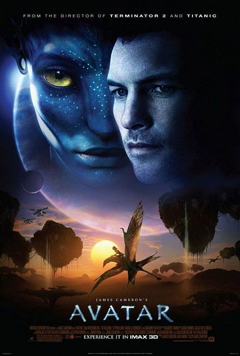 Avatar 2009 Extended Collectors Cut VFF BluRay 720p x264-BigZT
