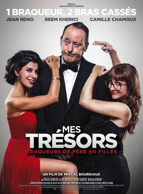 Mes Tresors 2017 FRENCH BRRip XviD AC3-NoTag