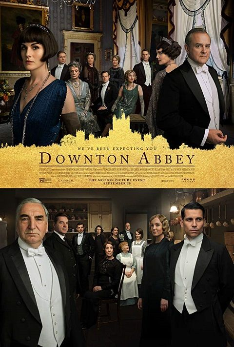 Downton Abbey 2019 FRENCH 720p BluRay x264-LOST