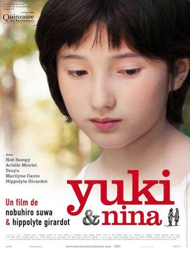 Yuki & Nina 2009 VFF DVDRIP x264 AC3