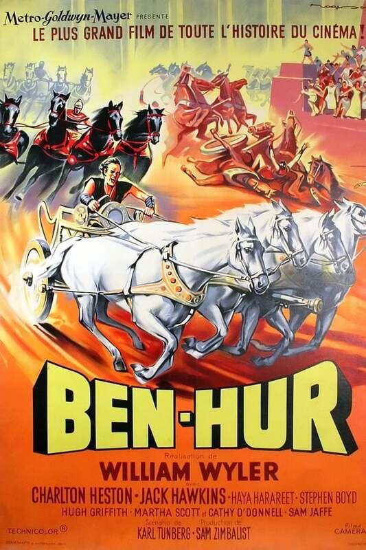 Ben-Hur (1959) MULTi 1080p BluRay x264-LRL