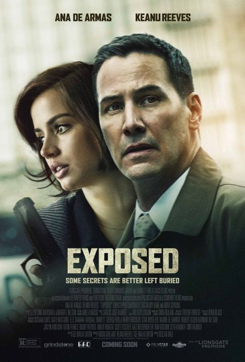 Exposed 2016 FRENCH 720p BluRay x264-LOST