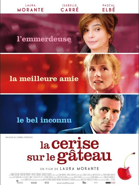 La Cerise Sur Le Gateau 2011 LiMiTED FRENCH DVDRip XviD-NoTag