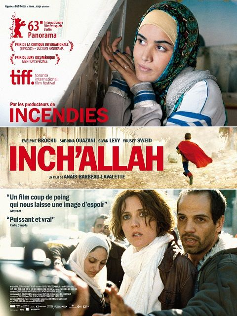 Inch Allah 2012 FRENCH BRRip XviD AC3-NoTag