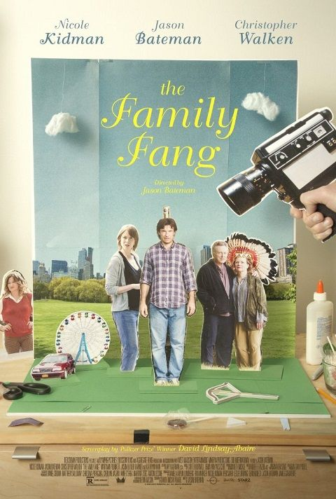 The Family Fang 2015 FRENCH BRRip XviD-NoTag