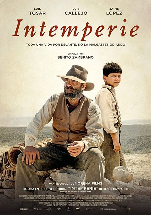 Intemperie 2019 FRENCH BRRip XviD AC3-NoTag