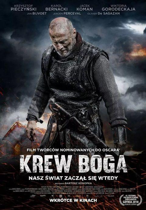 Krew Boga 2018 FRENCH 720p BluRay x264-UTT