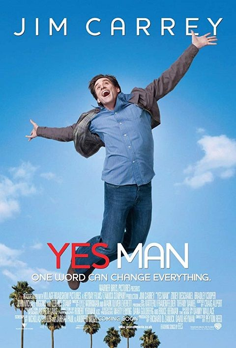 Yes Man 2008 FRENCH BRRip XviD AC3-NoTag