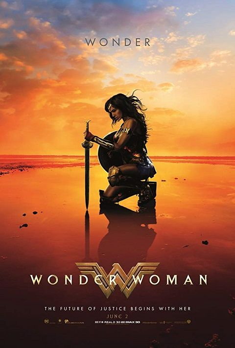 Wonder Woman 2017 FRENCH BRRip XviD AC3-NoTag
