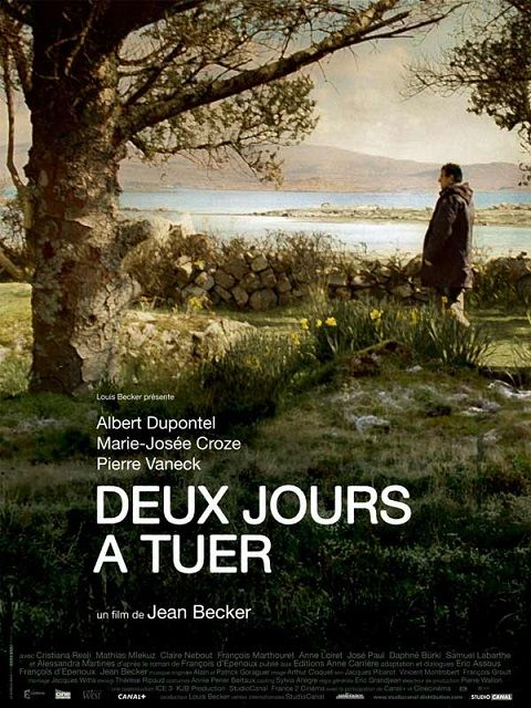 Deux Jours a Tuer 2008 FRENCH BRRip x264 AAC-BBer
