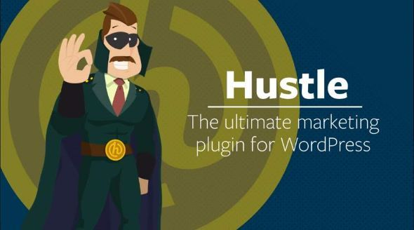 Hustle Pro v4.3.1 – WordPress插件