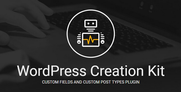 WordPress Creation Kit Pro v2.6.1 – 创作套件专业版