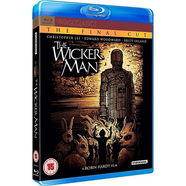 The Wicker Man 1973 1080p BluRay The Final Cut Multi AC3 x264-Speedfire