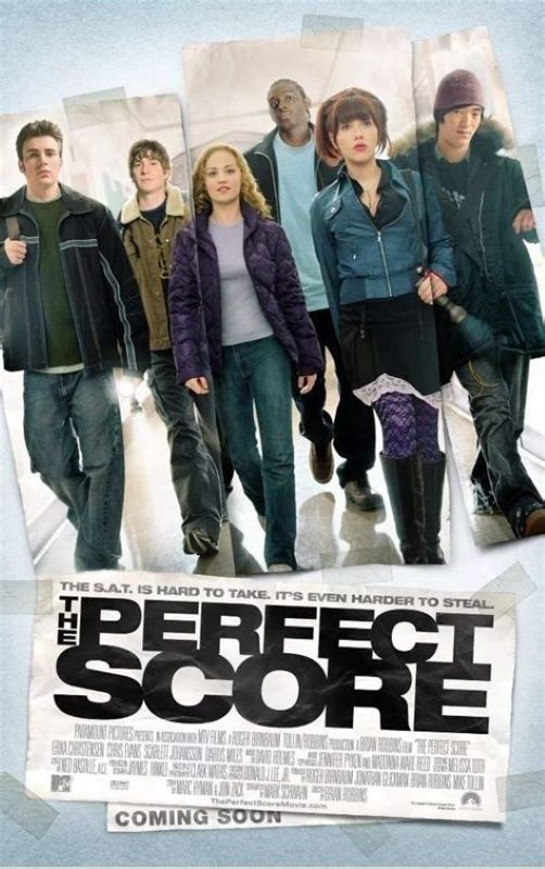 The Perfect Score 2004 MULTi WEBRip 1080p x264-Lan7ium (Les Notes Parfaites)