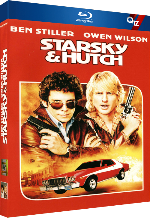 Starsky & Hutch (2004) MULTi VFF 1080p 10bit HDLight BluRay AC3 5 1 x265-QTZ