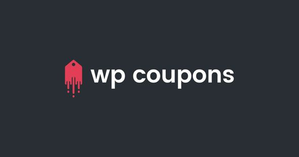 WP Coupons v1.6.9 – WordPress优惠券插件