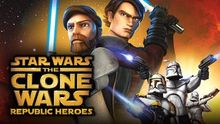Star Wars The Clone Wars VF