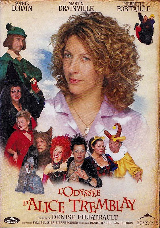 L Odyssee D Alice Tremblay 2002 french dvdrip x264-AM (L'Odyssée d'Alice Tremblay)
