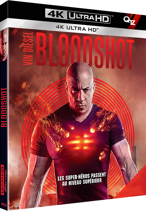Bloodshot (2020) MULTi VFF 2160p 10bit 4KLight HDR BluRay AC3 5 1 x265-QTZ