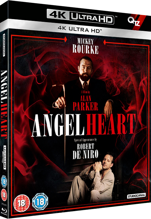 Angel Heart (1987) MULTi VFF 2160p 10bit 4KLight HDR BluRay AC3 5 1 x265-QTZ