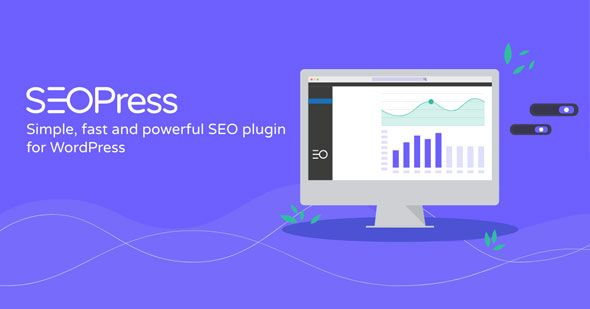 SEOPress PRO v3.8.6.1 - WordPress SEO插件
