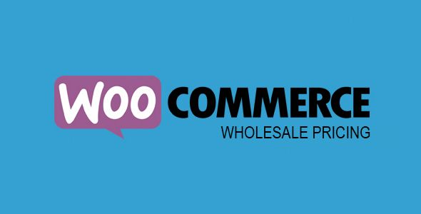 WooCommerce Wholesale Prices v2.2.1