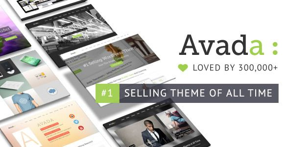 Avada v5.1.6 – Responsive Multi-Purpose Theme