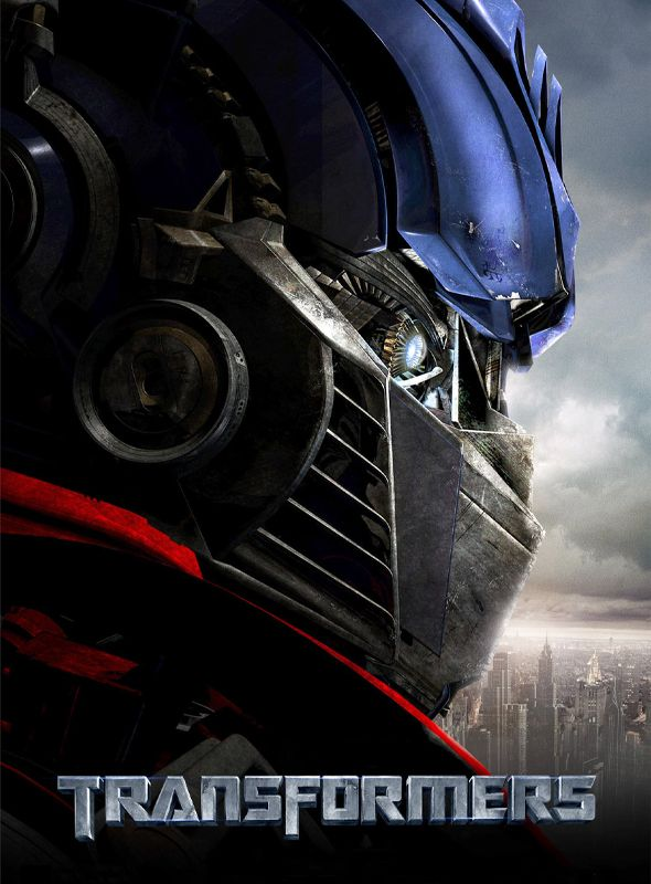 Transformers - COLLECTION - 2007 > 2017 - MULTI - BLURAY - 2160P - 10BITS - 4K HDR - X265