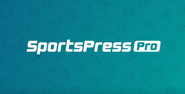 SportPress Pro v2.7.4 – WordPress Plugin For Serious Teams and Athletes