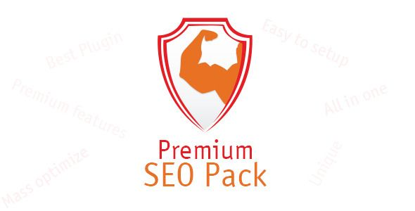 Premium SEO Pack v2.2.0 – WordPress Plugin