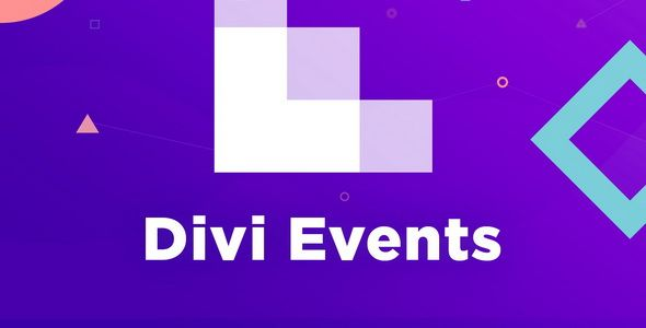 Divi Events v1.0.0 - 快速添加事件/自动生成事件列表