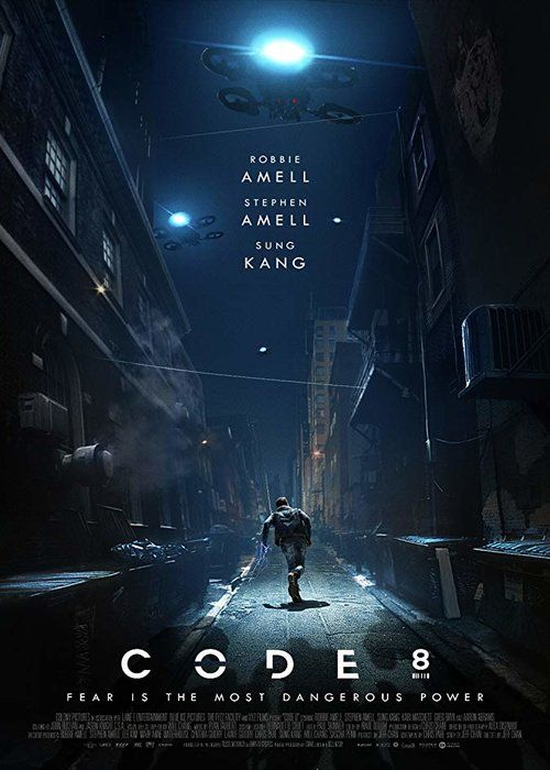 Code 8 2019 FRENCH 1080p BluRay x264-LOST
