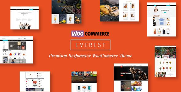 Zoo Everest v3.0.1 – 多功能WooCommerce主题
