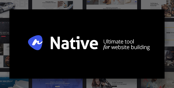Native v1.0.5 – Powerful Startup Development Tool