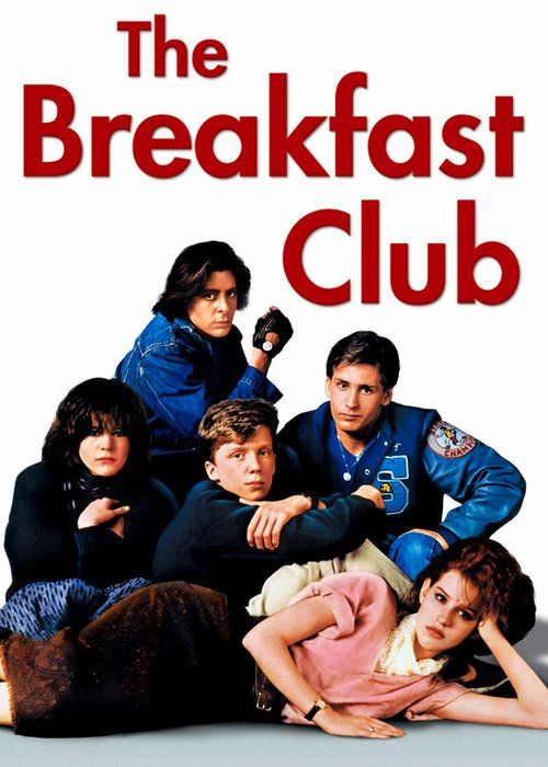 The Breakfast Club 1985 REMASTERED MULTi 1080p BluRay x264-THREESOME