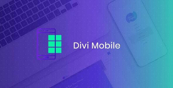 Divi Mobile v1.2.9.2 – Create beautiful, clean, slick mobile menus with Divi