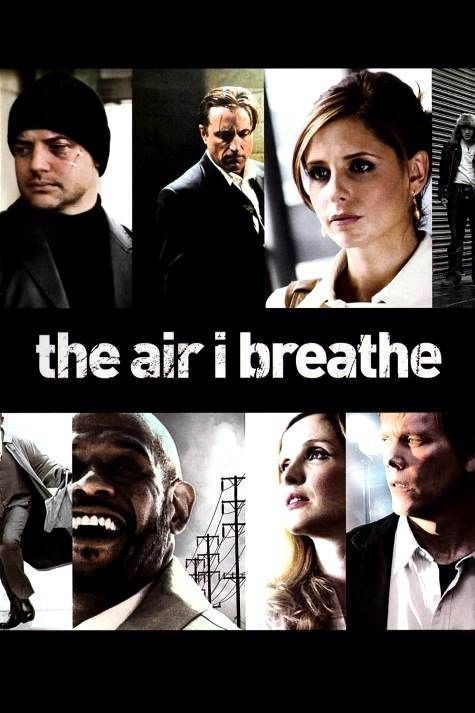 The Air I Breathe 2007 MULTi 1080p BluRay x264-NoNE